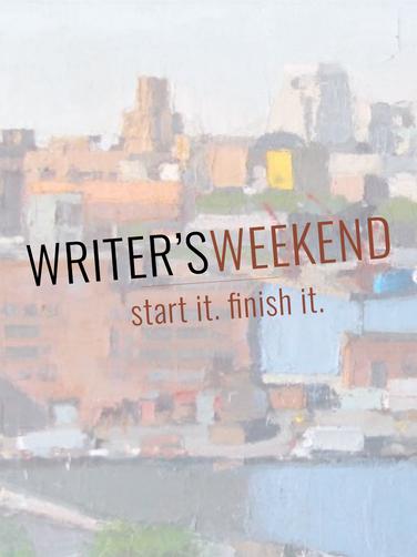 Writer's Weekend