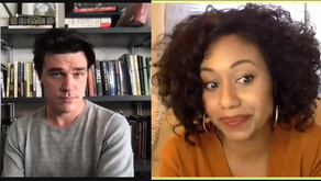 Another Reading w/ Finn Wittrock & Washington Square Films