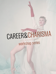 Career & Charisma Workshop Series