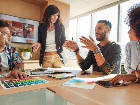 Entenda como se diferenciar da concorrência com a construção de marca!