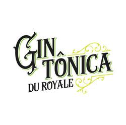 Gin Tônica Du Royale