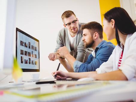 O que é identidade visual e por que ela é importante para seu negócio