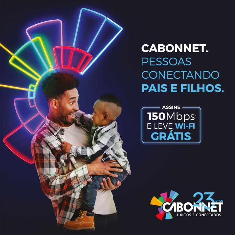 Cabonnet 23 anos