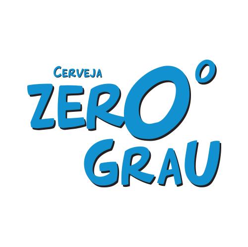 Cerveja Zero Grau