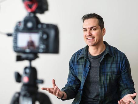 Marketing de conteúdo em vídeo: por que e como adotar essa estratégia
