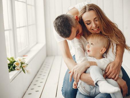 Como Elogiar as Crianças?