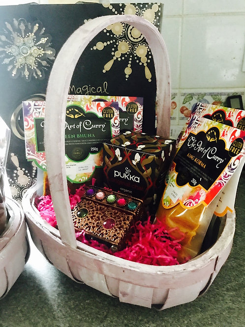 CURRY SAUCES GIFT HAMPER