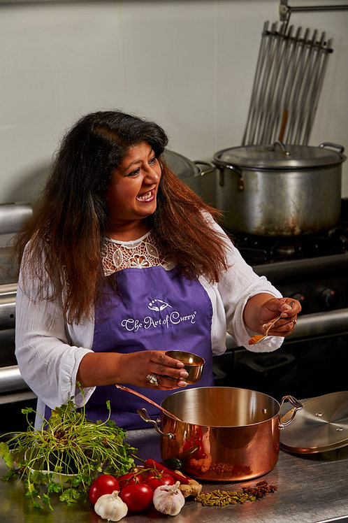 Online Indian Cookery Course 2021 Direct Buy