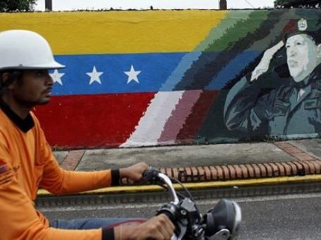 Interventionist Moves Against Venezuela Fail Again at OAS Meeting