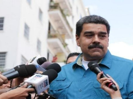 Venezuela's ANC Calls for Presidential Elections in April
