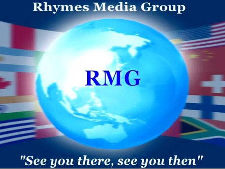RMG's Rhymes Reasons w/Dr. Edward Rhymes: Marwa Osman
