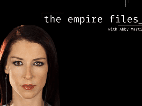 RMG Rhymes Reasons w/Dr. Edward Rhymes: Abby Martin