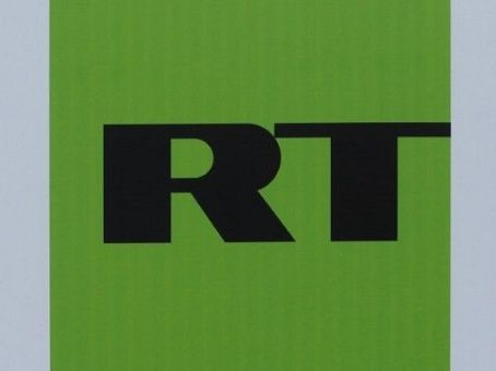 RT: Only Foreign Media to Register as 'Foreign Agent' in US