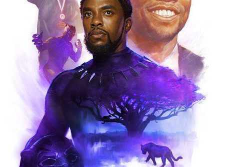Wakanda Forever! Quenching The Black Thirst For A Hero