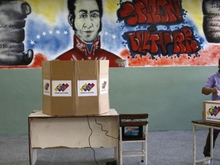 On Venezuela's Regional Elections: Some Elephants in the Room