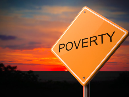 #dont4get2remember series: The Revulsion Will Not Be Televised: The Poverty in Silence