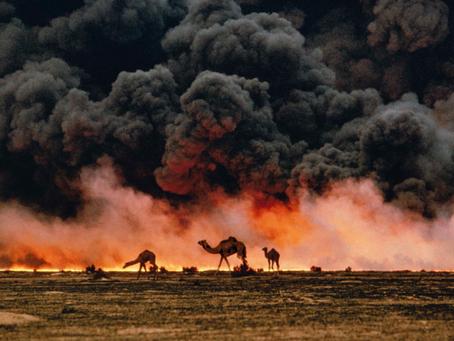 RMG #IndependentMediaMonday: Saudi Arabia vs Qatar: Middle East Controlled-Demolition Plan?