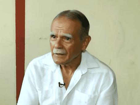 Oscar Lopez Rivera: Trump Caused 'Tremendous Damage' to Puerto Ricans