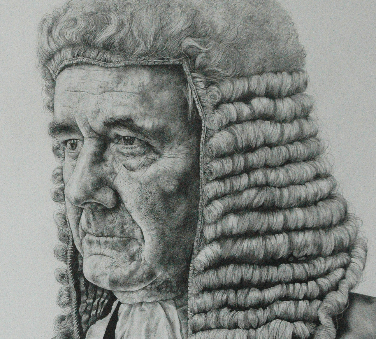 His Honour Judge Philip Head