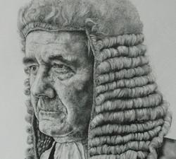 His Honour Judge Philip Head
