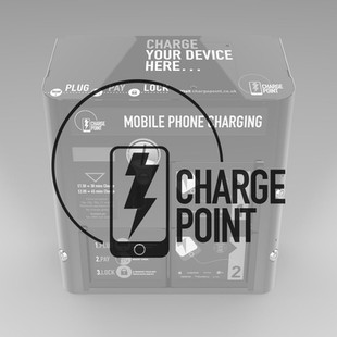 Charge point, Helping you stay connected