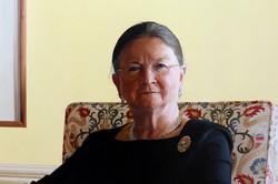 Dame Glynis Breakwell