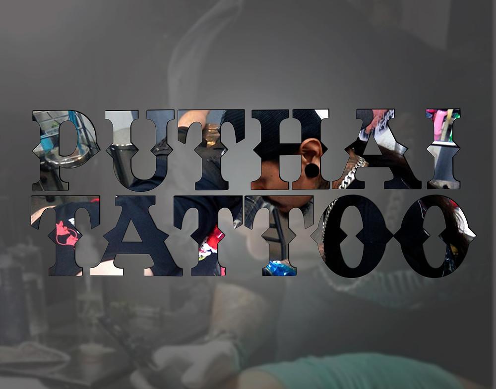 Wake up Tattoo Phuket by Pu Thailand