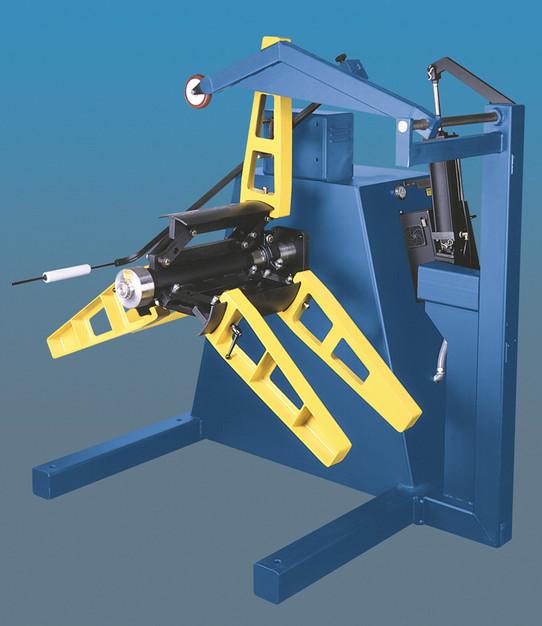 Rapid Air stock reel / odmatači