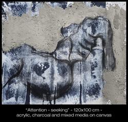 76-Attention-seeking