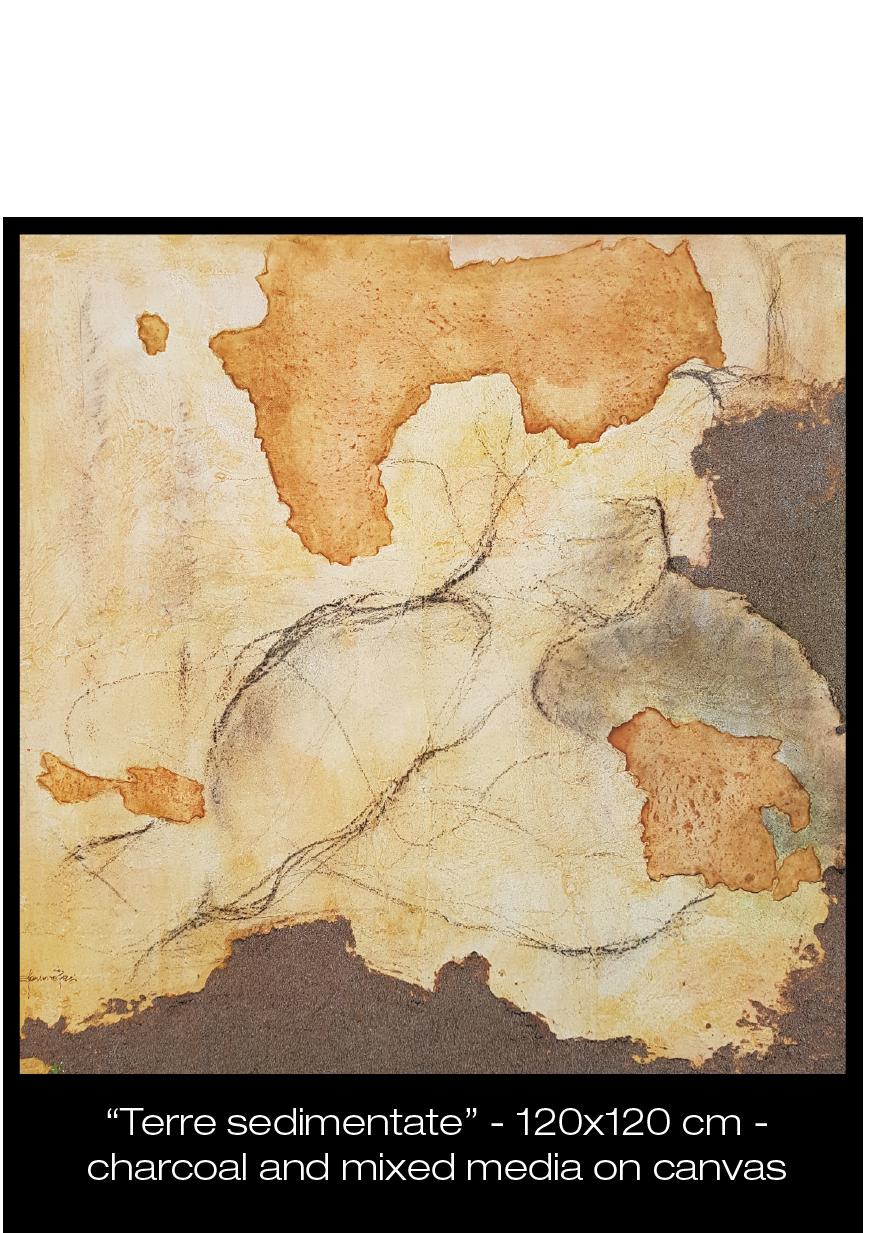 Terre sedimentate