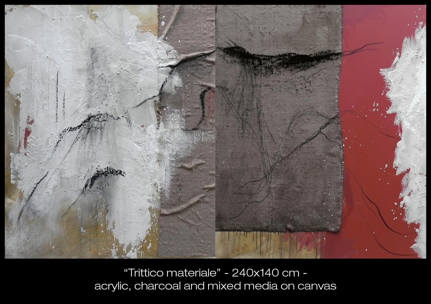 30-Trittico materiale
