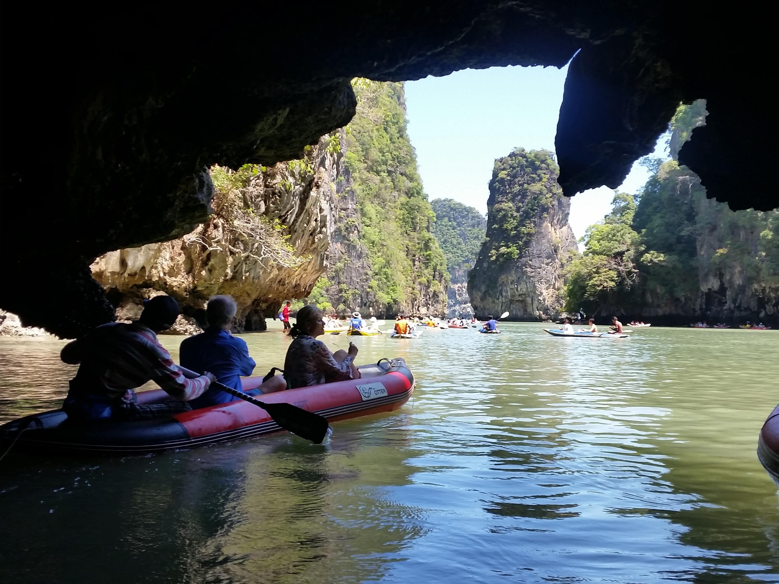 Best Phuket Tours Phang Nga Tour 4 In 1