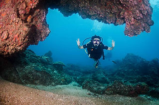 Phuket tours and diving