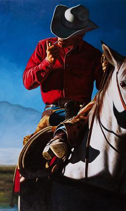 Cowboy #21