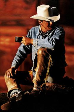 Cowboy #13
