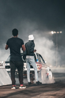 Wednesday Night Drags at The Rock