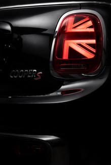 MINI Cooper S