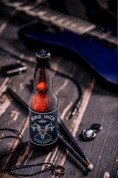 Redrock Nine Inch Ale