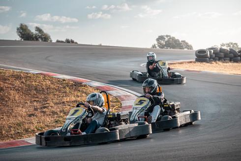 Formula K Track