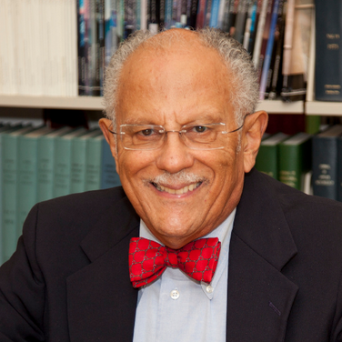 Warren Washington, NCSE Lifetime Achievement Award Winner