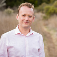 Chad Frischmann, Co-Host & Keynote