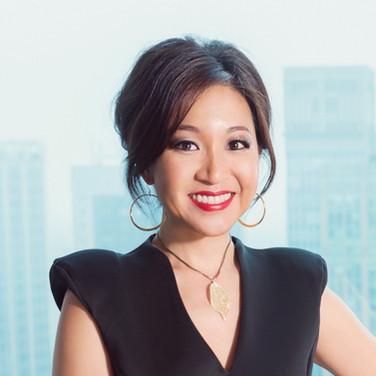 Peggy Liu