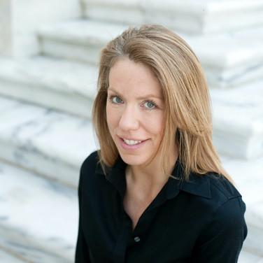 Michelle Wyman, Keynote and Co-Host