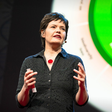 Kate Raworth, Keynote