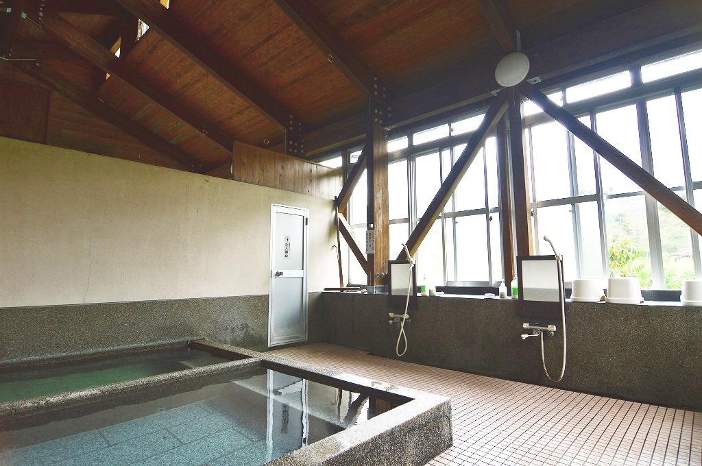 房観光ホテル温泉