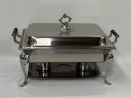 Chafing Dish- Lafayette 7 quart
