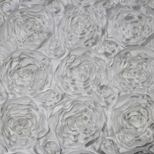 Satin Rose - Multiple Color Options