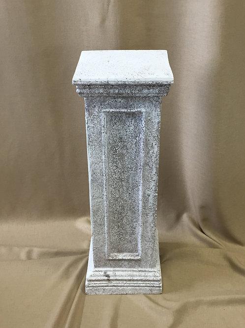 Whitewash Columns