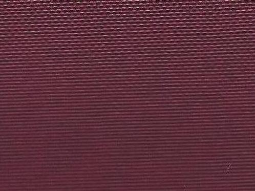Burgundy Polyester