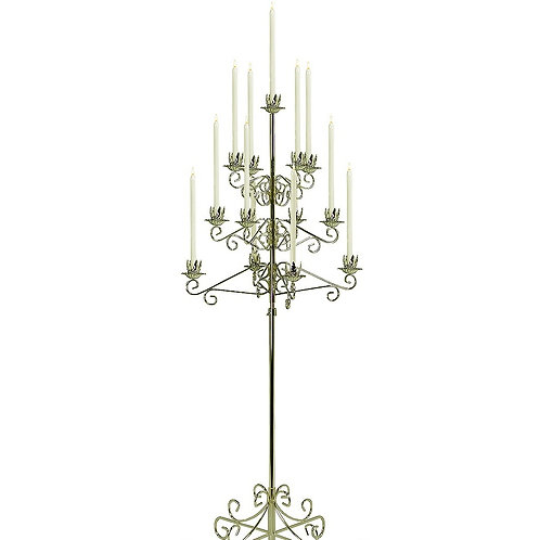 13 Candle Tree Candelabra
